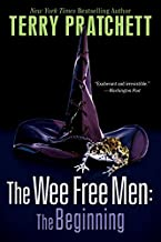 Best the wee free men the beginning Reviews