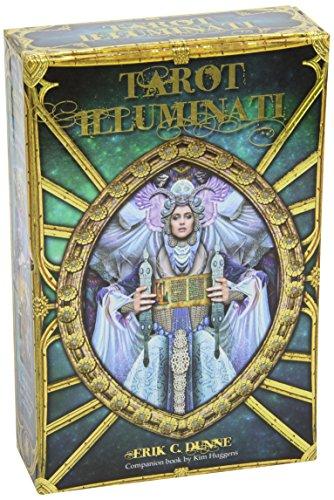 Huggens, K: Tarot Illuminati