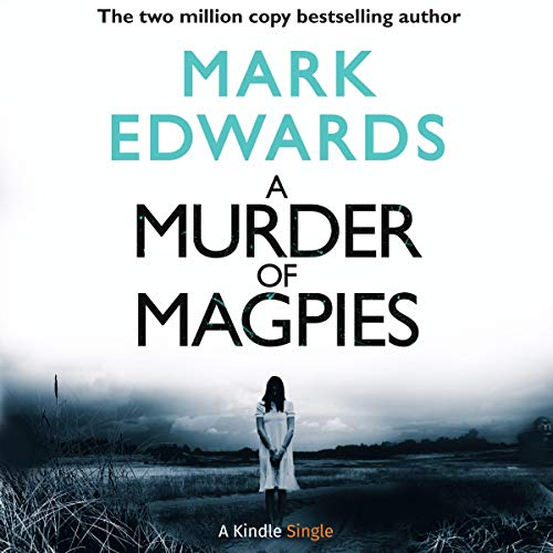 A Murder of Magpies  By  cover art