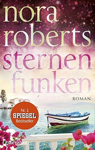 Sternenfunken: Roman (Die Sternen-Trilogie, Band 2)
