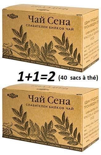 Senna Tee ,   2X20 Beutel,Natürliches Tee