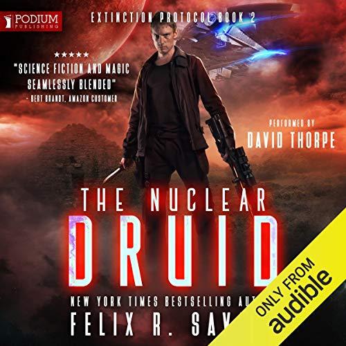 The Nuclear Druid Titelbild
