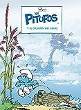 LOS PITUFOS 37. LOS PITUFOS Y EL DRAGÓN DEL LAGO