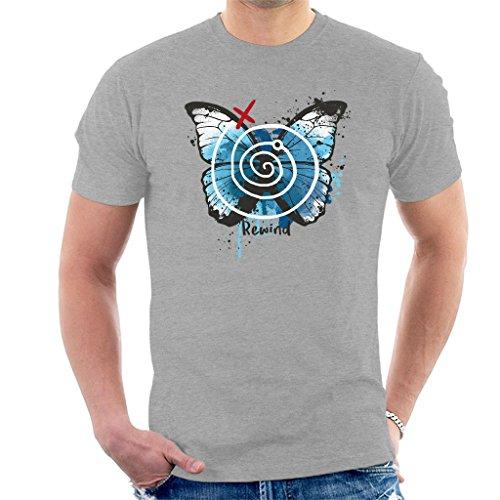 Life is Strange Rewind Men's T-Shirt