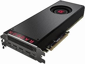 XFX Radeon RX Vega 64 8 GB HBM2 3 x DP HDMI Graphics Card RX-VEGMTBFX6