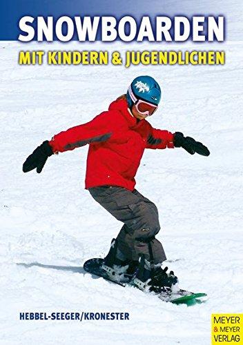 Snowboarden mit Kindern und Jugendlichen