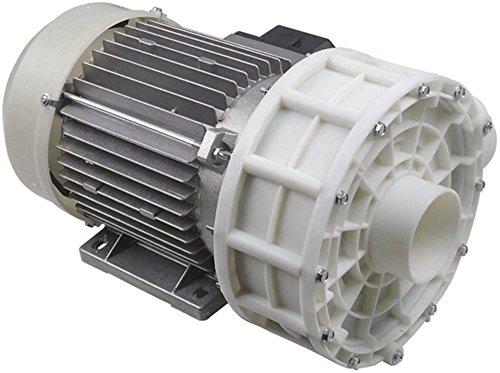 OLYMPIA MEC80.T300 Pumpe für Spülmaschine Krupps Koral-960, Koral-980, Koral-950 2,25kW 220-240/380-400V Eingang ø 62mm 50Hz