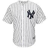 Camiseta personalizada de béisbol para hombre y mujer New York Yankees