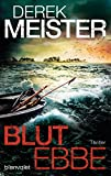 Blutebbe: Thriller (Henning & Jansen 3)