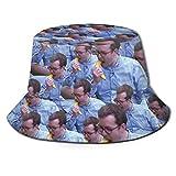 Banana Vore Boy Griffi-N Mcelro-Y Unisex Bucket Hat Summer Travel Beach Sun Hats Outdoor Cap