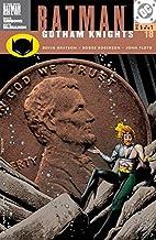 Batman: Gotham Knights #18 (English Edition)
