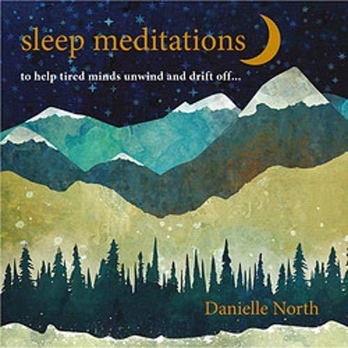 Sleep Meditations cover art