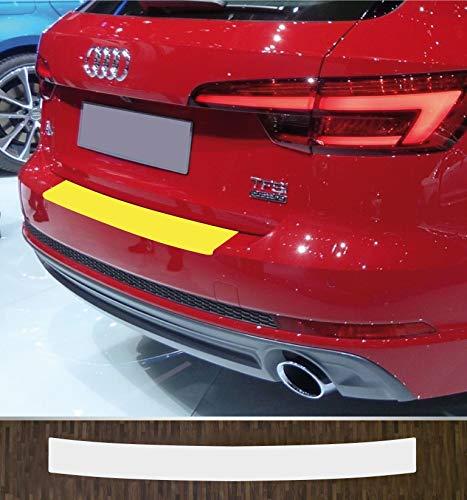 Is-tuning Ajuste Perfecto Para Audi A4 B9 Avant Desde 2015 Lámina de Protección de la Pintura Película de Protección Transparente Alféizar