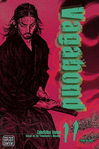 VAGABOND VIZBIG ED GN VOL 11 (MR) (C: 1-0-2)