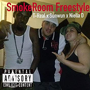 SmokeRoom Freestyle (feat. Sunwun & Niella D)