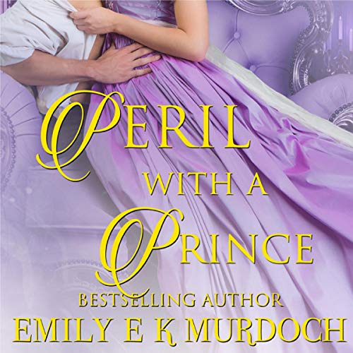 Peril with a Prince Titelbild