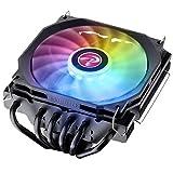 Raijintek Pallas 120 CPU Cooler RGB - PWM - 120mm