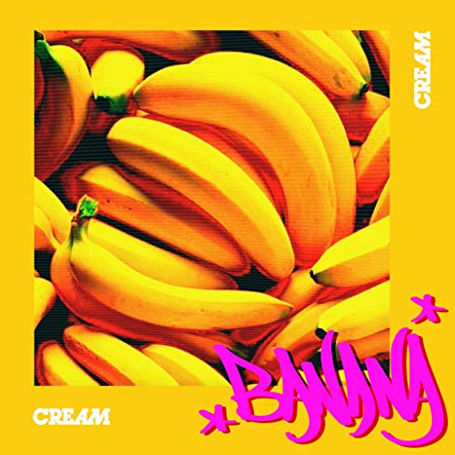 [Single]BANANA – CREAM[FLAC + MP3]