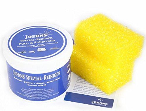 1 kg Limpiador especial - Joerns - Limpiador de piedra de arcilla