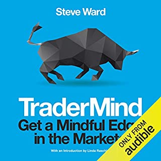 TraderMind audiobook cover art