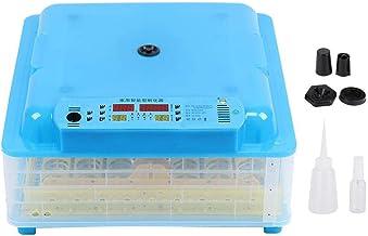 tongzhou Incubateur d'oeufs Machine à couver Automatique Intelligente d'incubateur de 56 Oeufs avec humidification Automat...