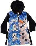 Robe de chambre / Peignoir Olaf La Reine Des Neiges Frozen Disney Fille Polyester -...