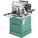 Grizzly Industrial G1021Z - 15' 3 HP Planer w/Cabinet Stand