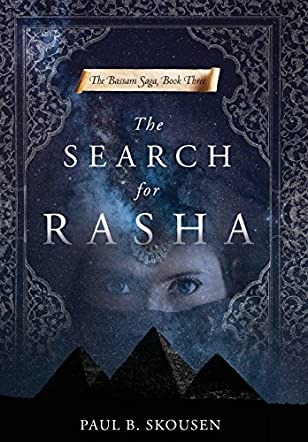 The Search for Rasha