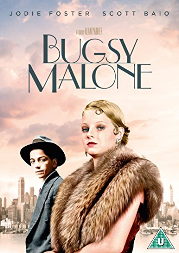 Bugsy Malone [DVD] [1976]
