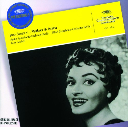 Flotow: Martha (opera in 4 Acts) / Act 2 - Last Rose of Summer (Thomas Moore)