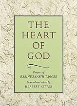 The Heart of God: Prayers of Rabindranath Tagore by Tagore, Rabindranath published by Tuttle Publishing Hardcover