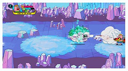Avanquest Cartoon Network: Battles Crashers, Nintendo Switch Básico Nintendo Switch Inglés vídeo - Juego (Nintendo Switch, Nintendo Switch, Acción, Modo multijugador): Amazon.es: Videojuegos