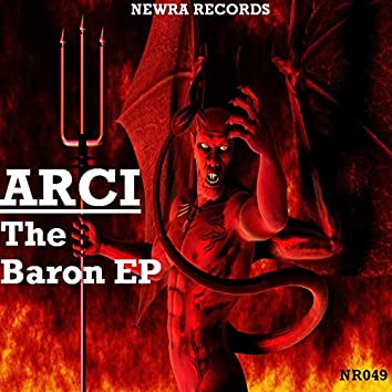 The Baron EP