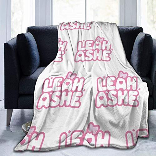 Tengyuntong Blanket Ultra-Soft Micro Fleece Leah A_She Baby Gifts 50'X40'