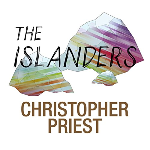 The Islanders cover art
