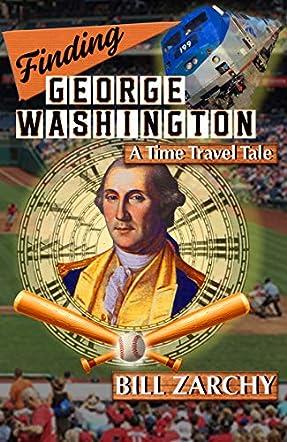 Finding George Washington