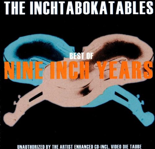 Nine Inch Years-Best of the