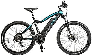 Magnum Peak Premium Electric Mountain Bike – 500-700W Motor - Large Capacity 48V13A Lithium Battery – 27.5