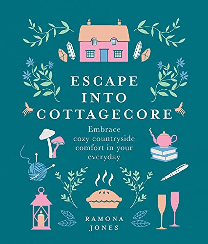 Escape into Cottagecore: Embrace cozy countryside comfort in your everyday