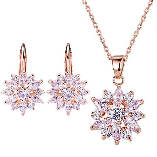 Women's Fine Jewelry Sets