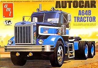 1/25 Autocar A64B Truck Cab