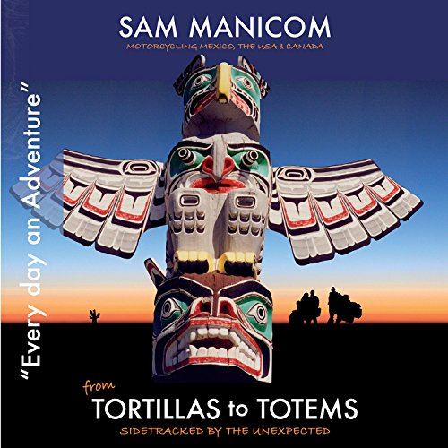 Tortillas to Totems audiobook cover art