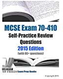 70-410 Self-Practice Review Questions