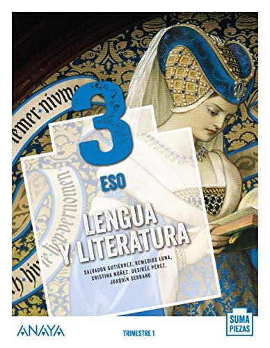 Lengua y Literatura 3. (Suma Piezas)