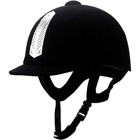 Uvex Onyxx Junior Hat Ventilated Lightweight Horse Riding Hat