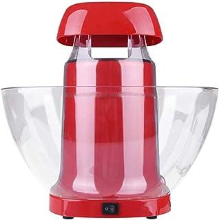 CCFFY Popcorn Maker Household Mini Automatic Popcorn Machine DIY Corn Machine for Popcorn Kitchen Tools