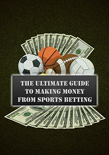 how to make money from sports betting