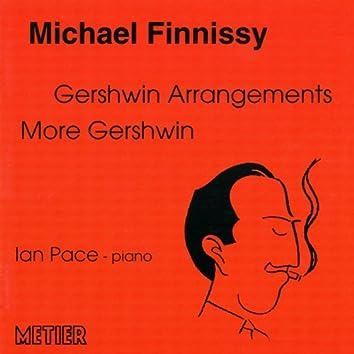 Finnissy, M.: Gershwin Arrangements