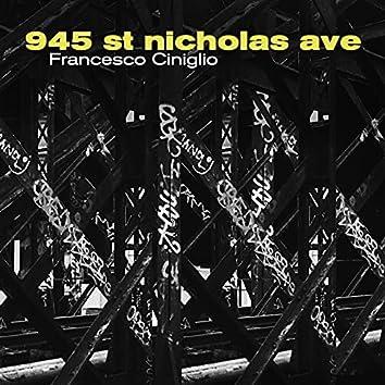 945 St. Nicholas Ave