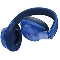 50mm drivers Bluetooth 4. 0 wireless connectivity Frequency response: 20 Hz to 20 kHz
